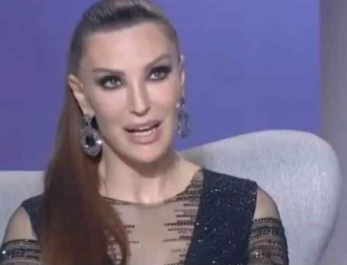 My Style Rocks: Έξαλλη η Βίκυ Χατζηβασιλείου! H ατάκα για την Μακεδονία που έγινε viral! (Bίντεο)