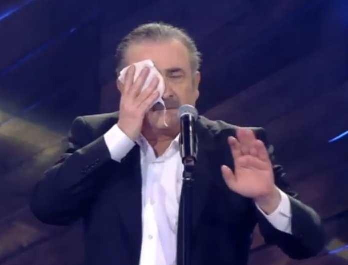 Λάκης Λαζόπουλος: Η πρεμιέρα του «Αλ Τσαντίρι» στο Open - Βγήκε με μπαταρισμένο μάτι! Τι είπε για τον Κούγια; (βίντεο)