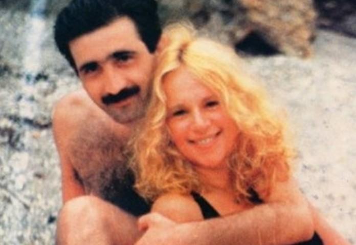 Λάκης Λαζόπουλος: Οι γυναίκες που πέρασαν από τη ζωή του, τα σκάνδαλα και η περιπετειώδης σχέση του με την Αλίκη