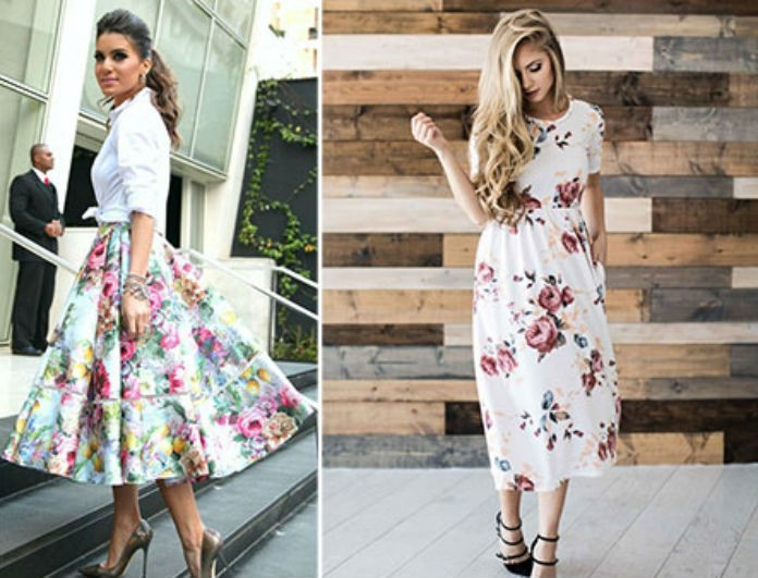 Fashion Alert! Αυτό είναι το hot trend της φετινής Άνοιξης!