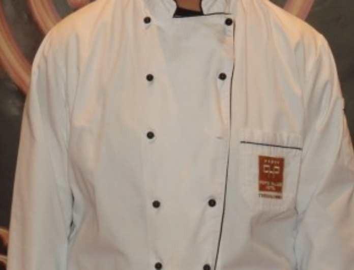 Συγκλονιστική αποκάλυψη! Κριτής του Μaster Chef δηλώνει για πρώτη φορά: «Έκανα χρήση ναρκωτικών!»  (βίντεο)