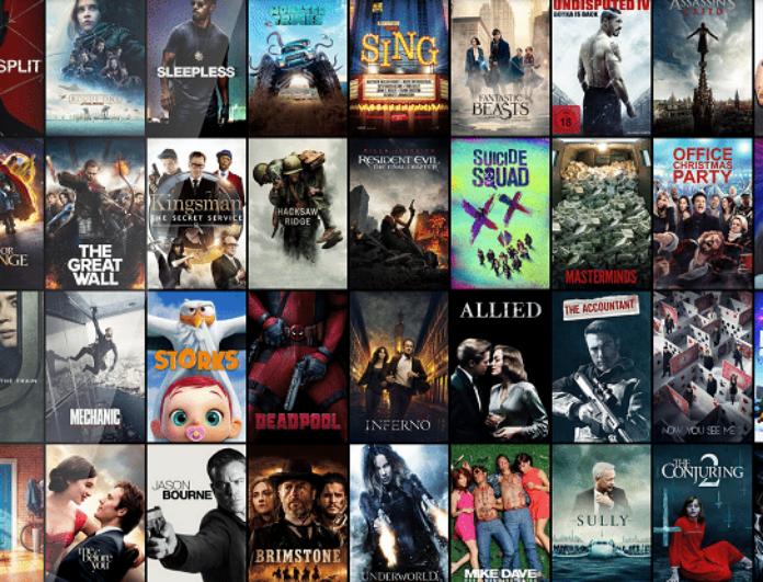 Πρόγραμμα τηλεόρασης, Παρασκευή 22/3: Όλες οι ταινίες που θα δούμε σήμερα!