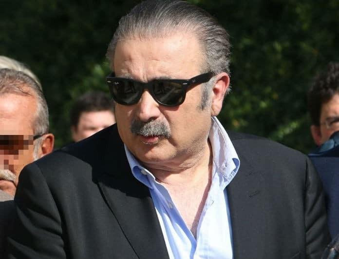 Λάκης Λαζόπουλος: «Δεν κάνω καμία κατάχρηση! Μπορεί έναν χρόνο ολόκληρο να...»!