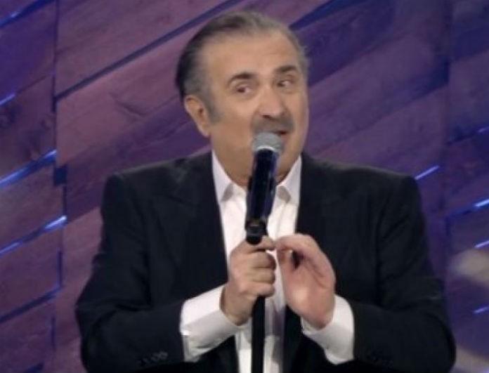 Λάκης Λαζόπουλος: Το Αλ Τσαντίρι ξαναχτυπά! Αυτοί είναι οι αποψινοί καλεσμένοι!