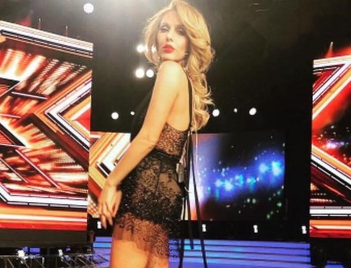 Tάμτα: Έτσι θα βγει στη σκηνή της Εurovision! Προκλητική εμφάνιση!