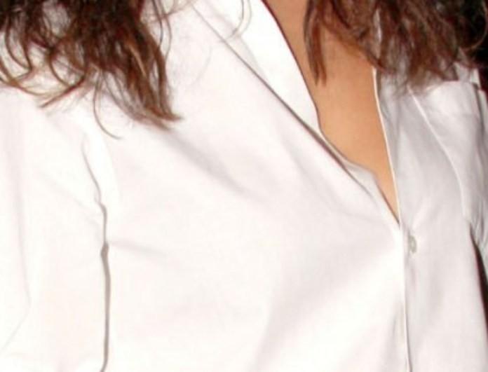 Γνωστή Ελληνίδα ηθοποιός σοκάρει: «Ήμουν ένας σκελετός με δύο τεράστια β@ζιά!»