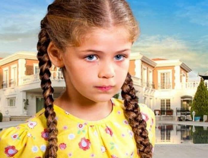 Elif: Η Σεχέρ τηλεφωνεί στη Νουρτέν και της λέει πως η Ελίφ είναι κόρη του Κενάν!