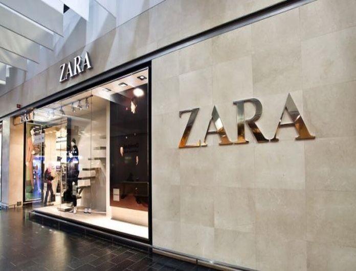 Zara: 9 + 1 ανοιξιάτικα φορέματα από τη νέα συλλογή που θα σας κλέψουν την καρδιά!