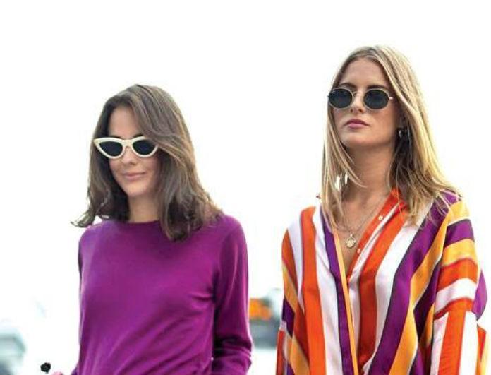 Αυτό είναι το trend που έχει ενεργό ρόλο στο street style μας!
