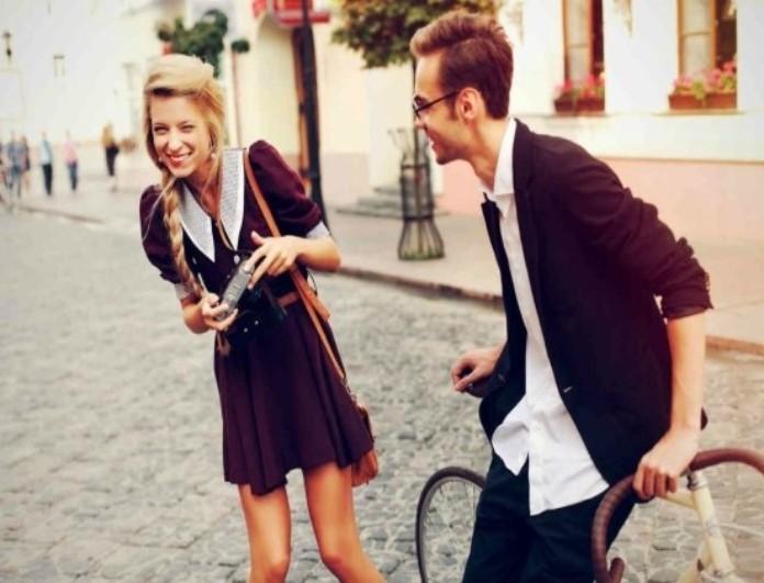 Το πρώτο ραντεβού σου πάει χάλια; 5 τρόποι να φύγεις χωρίς να «γειώσεις» τον συνοδό σου!