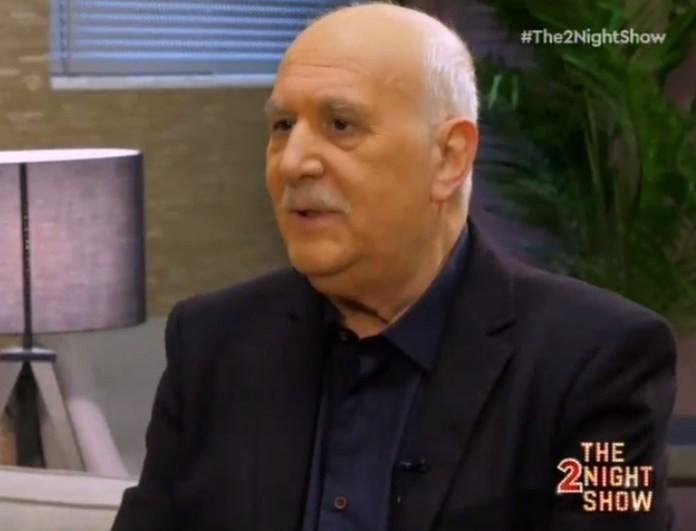 Γιώργος Παπαδάκης: «Γύπας»! Απίστευτη ερωτική απάντηση για Μακρυπούλια, Μπεκατώρου και Σκορδά! (βίντεο)