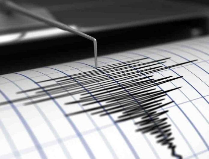 Έκτακτο: Σεισμός ταρακούνησε το Γαλαξίδι!