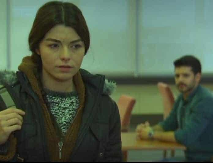 Elif: Ο Ερκούτ τηλεφωνεί στη Ζεϊνεπ και την πιέζει να ξεκινήσει τις διαδικασίες του διαζυγίου!
