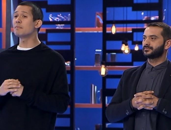 Master chef: Εκτός ο Πάνος Ιωαννίδης! Τι συνέβη; (βίντεο)