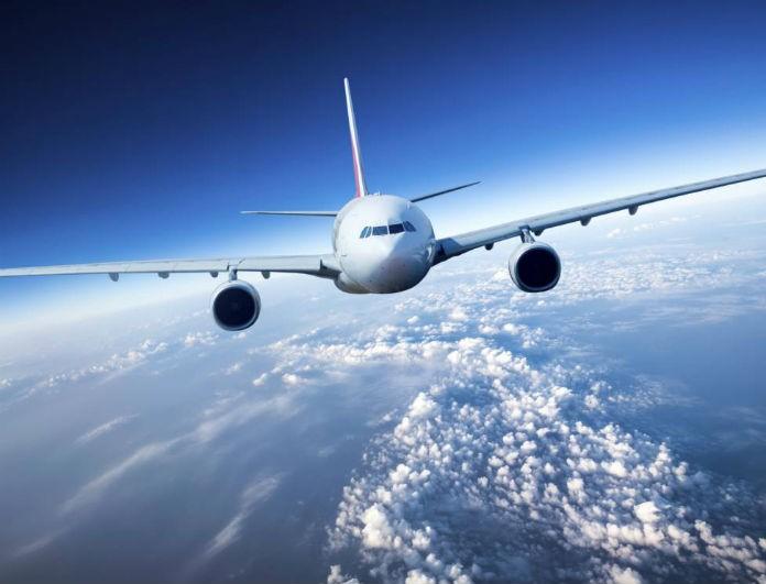 Φωτογραφία γροθιά στο στομάχι! 14χρονος πέφτει από το αεροπλάνο! Η τραγωδία που συγκλόνισε!