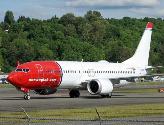 Τρόμος στον αέρα! Αεροσκάφος ίδιου τύπου με αυτό που συνετρίβη στην Αιθιοπία έκανε αναγκαστική προσγείωση!