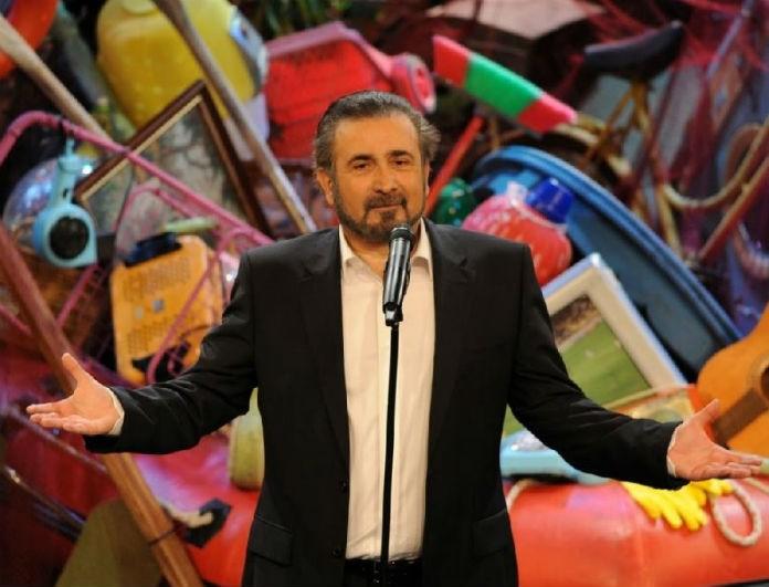 Αποκλειστικό - Λάκης Λαζόπουλος: Αυτός είναι ο πρώτος καλεσμένος στο