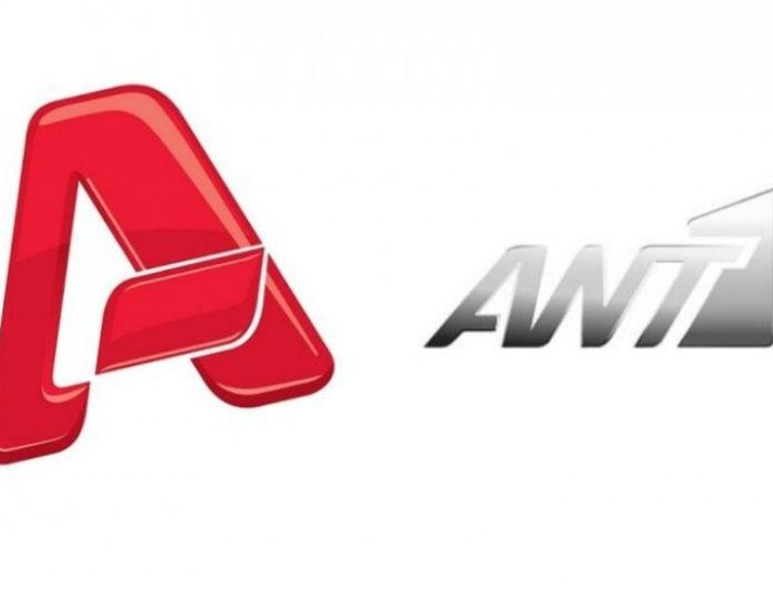 ANT1/ALPHATV: Ένας λογιστής «καθάρισε» Αρναούτογλου- Σρόιτερ!