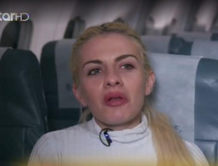 Μaster Chef: Το μεγάλο παράπονο της Ασημίνας! «Με ενοχλεί, δεν νομίζω πως μου αξίζει αυτό...» (βίντεο)