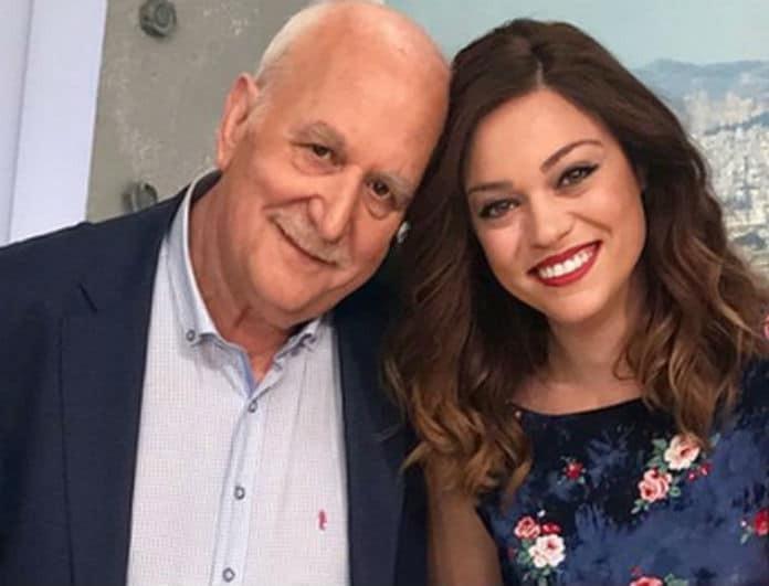 Γιώργος Παπαδάκης: Μίλησε on air για τον τσακωμό  με την Μπάγια! Οι δηλώσεις που θα συζητηθούν! (Βίντεο)
