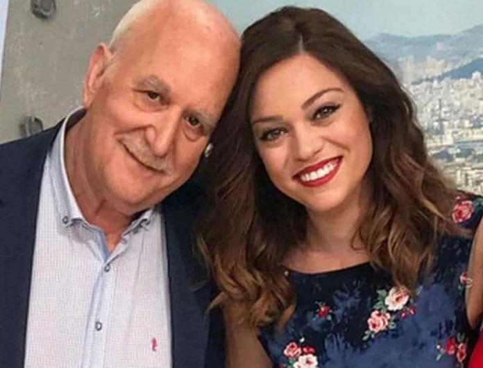 Μπάγια Αντωνοπούλου: Αυτός ήταν ο πρώην σύντροφος της παρουσιάστριας! Χώρισαν εξαιτίας του Παπαδάκη!