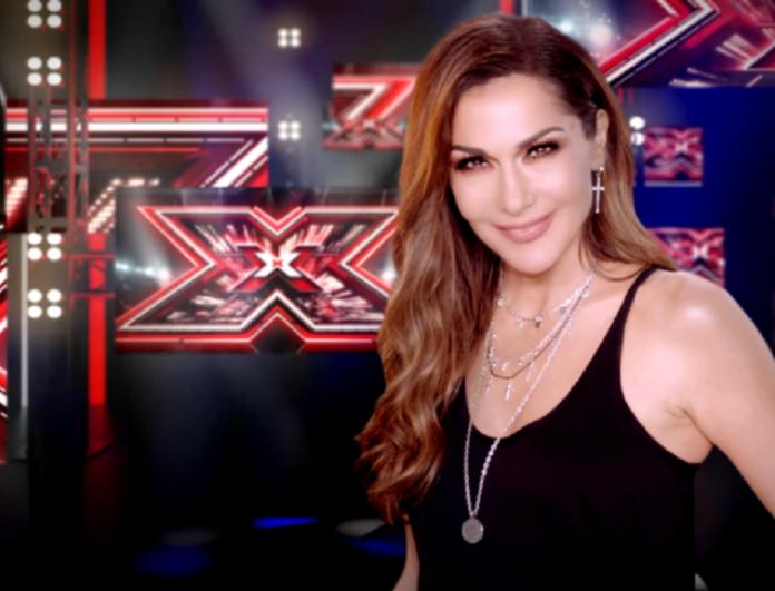 Δέσποινα Βανδή: Οι πρώτες δηλώσεις για το X - Factor! Ποιοι θα είναι οι κριτές! (Βίντεο)