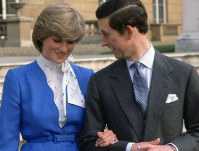 Νταϊάνα - Η άλλη πριγκίπισσα! Σπάνιες αδημοσίευτες φωτογραφίες που τράβηξαν Γουίλιαμ και Χάρι!
