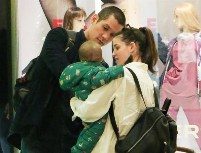 Σωτήρης Κοντιζάς: Το μακροσκελές κείμενο και η αποκάλυψη για το ζήτημα υγείας της κόρης του...