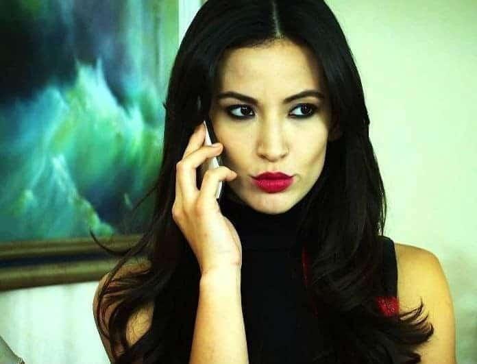 Elif: Η Ζεϊνέπ πηγαίνει στο νοσοκομείο για να δει την Τουγτσέ!