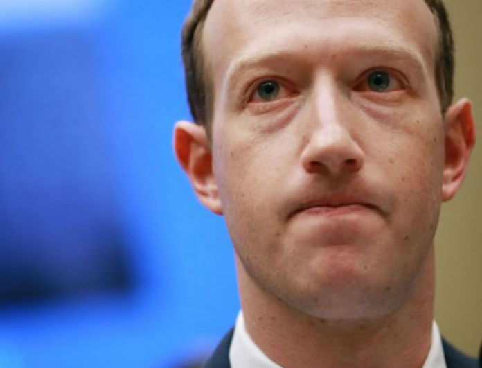 Facebook: Σκάνδαλο μεγατόνων! Οι υπάλληλοι έχουν στα χέρια τους κωδικούς 600 εκατομμυρίων χρηστών!
