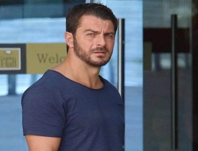 Γιώργος Αγγελόπουλος: Ξέσπασε για τα σχόλια μετά την ατάκα με τις κ@λ@τρυπίδες! (βίντεο)