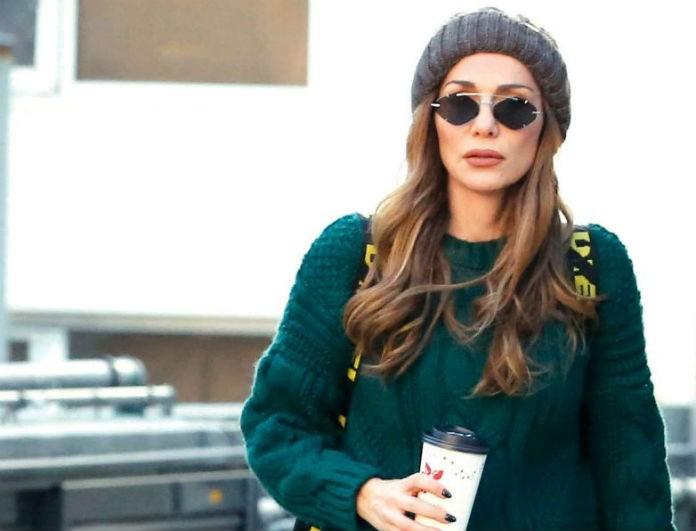 Αντέγραψε το sporty chic look της Δέσποινας Βανδή! Η everyday εμφάνιση που θα λατρέψεις!