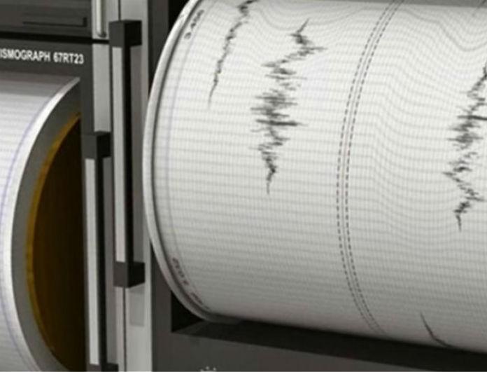 Έκτακτο: Σεισμός στη Θεσσαλονίκη!