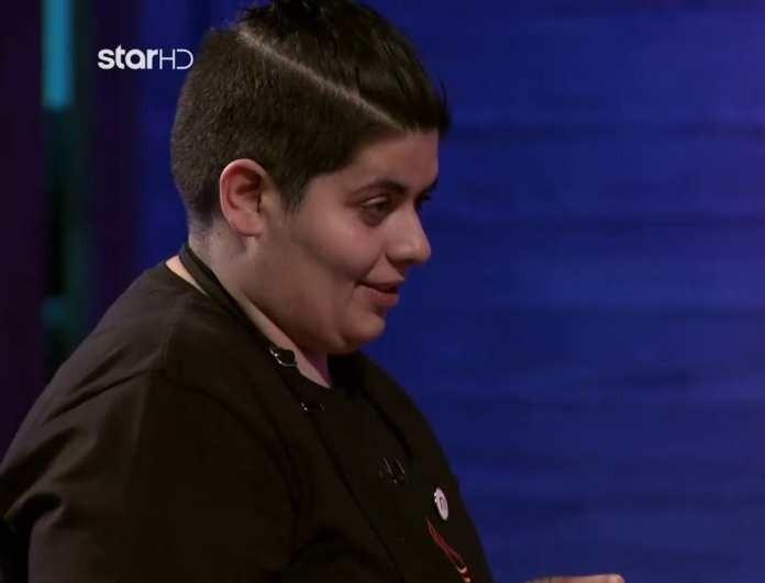 Μaster Chef: Τρελαμένη με όλους η Άλκηστη στην ψηφοφορία! Απίστευτο κράξιμο - «Είναι πέντε