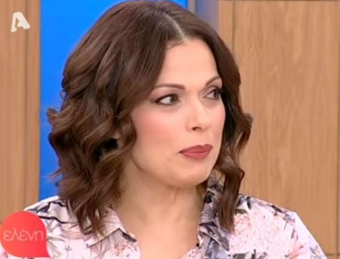 Δάφνη Λαμπρόγιαννη:
