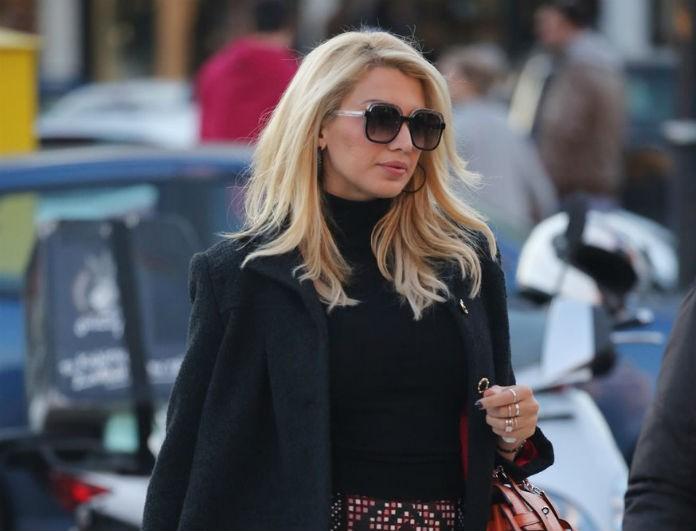 Κωνσταντίνα Σπυροπούλου: Άσχημα τα νέα για την παρουσιάστρια!