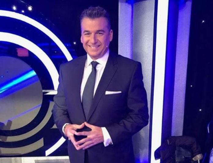 Γιώργος Λιάγκας: Πενταψήφιο το ποσό που παίρνει κάθε μήνα από τον ΑΝΤ1 ενώ δεν δουλεύει! Αποκλειστικό ρεπορτάζ...