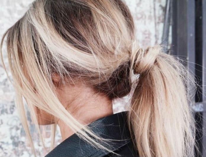 To αμφιλεγόμενο hair trend που θα φέρει τα πάνω- κάτω στην εμφάνιση σου! Εσύ θα το τολμήσεις;