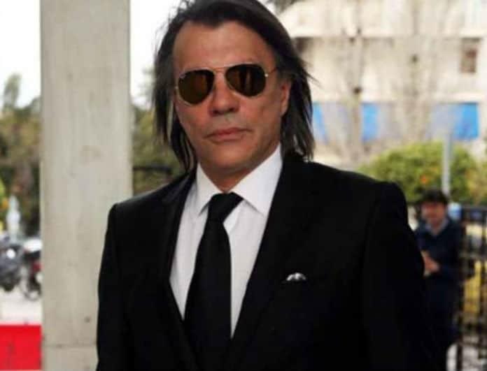 Πασίγνωστος Έλληνας τραγουδιστής αδειάζει τον Ηλία Ψινάκη: «Δεν θα ξανά συνεργαζόμουν μαζί του»!