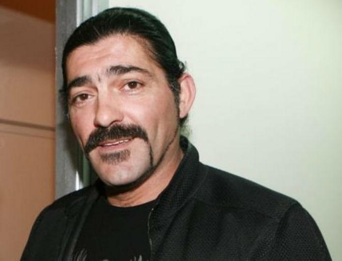 Στο νοσοκομείο ο Μιχάλης Ιατρόπουλος! Πολύ δύσκολες ώρες!