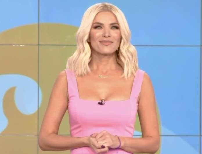Τοποθέτηση-βόμβα on air στην εκπομπή της Κατερίνας Καινούργιου για Αργυρό και Ρέμο!
