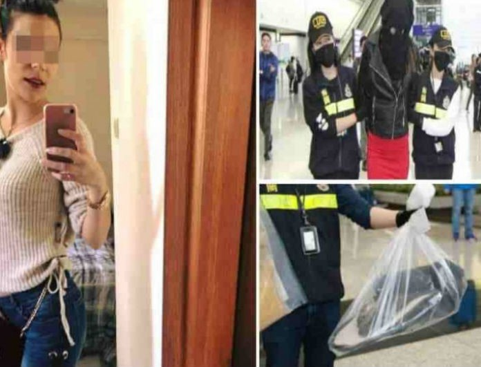 Χονγκ Κονγκ: Οι καταθέσεις των τελωνειακών στη δίκη του 21χρονου μοντέλου με την κοκαΐνη!
