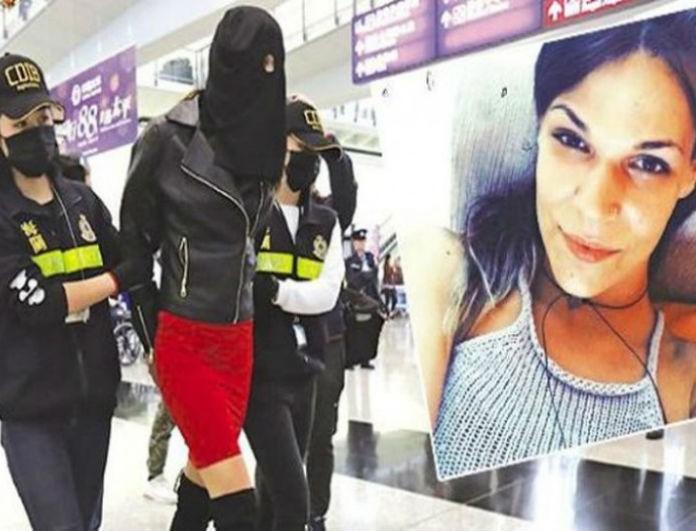 Ραγδαίες εξελίξεις με το μοντέλο που συνελήφθη για εμπόριο κοκαΐνης στο Χονγκ Κονγκ! Τι συνέβη;