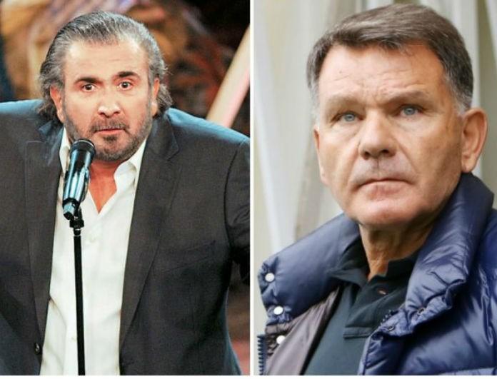 Ήρθαν στα χέρια Κούγιας - Λαζόπουλος στον Ρέμο! «Θα σε γ@μήσω πο#στη»!