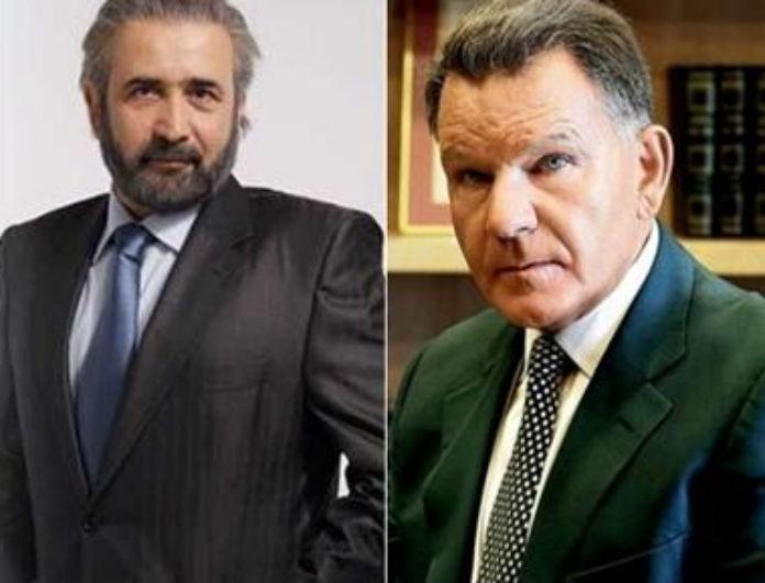 Κούγιας - Λαζόπουλος: Έτσι ξεκίνησε ο καβγάς! Η ατάκα που άναψε τα αίματα! (Αποκλειστικό)