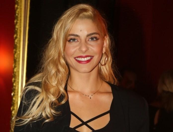 Mυριέλλα Κουρεντή: Η απίστευτη αλλαγή στα μαλλιά της - Έγινε αγνώριστη!