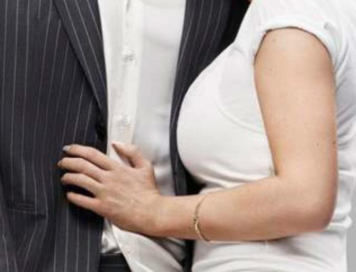 Βόμβα στην showbiz με πολύ αγαπημένο ζευγάρι! Την απάτησε με την κολλητή της και τον έκανε τσακωτό!