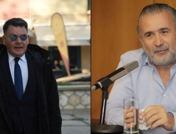 Αλέξης Κούγιας: «Ο Λαζόπουλος πέρασε δίπλα μου και γέλασε»! Η ανακοίνωση φωτιά για τον τσακωμό στον Ρέμο!