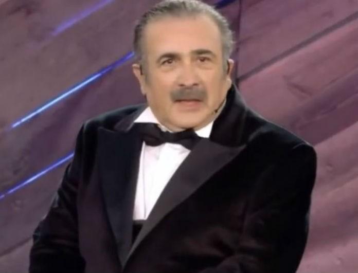 Λάκης Λαζόπουλος: Το μυστικό ραντεβού στο γραφείο του Σαββίδη και ο απαράβατος όρος στο συμβόλαιο!