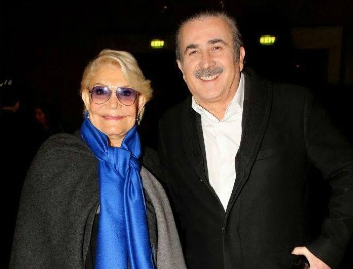 Κούγιας - Λαζόπουλος: Νέες αποκαλύψεις για τον καβγά! Η επέμβαση της Μαρινέλλας και η ατάκα φωτιά!